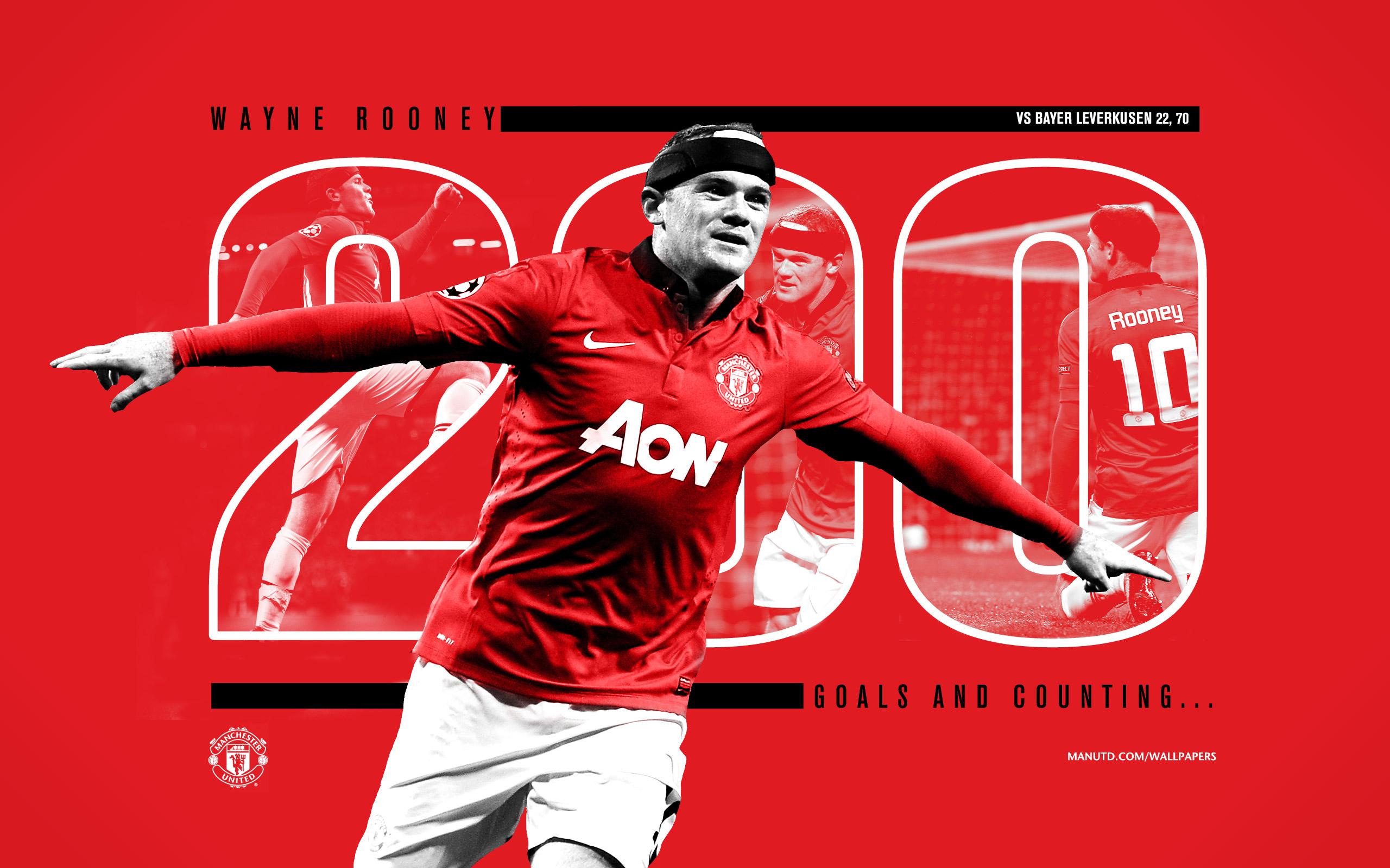 Rooney200