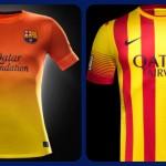 Barcelona2013 Away