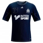 Marseille 13 14 Away Kit