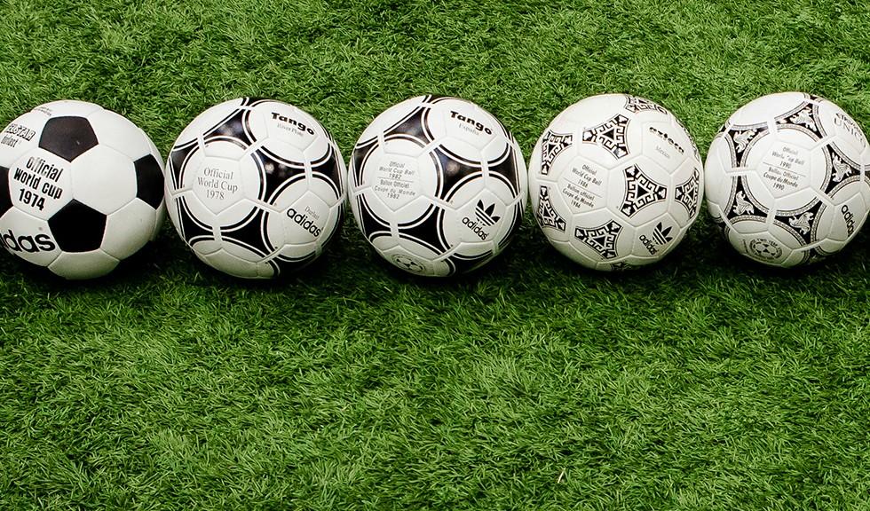 Palloni e Mondiali, 5 partite indimenticabili