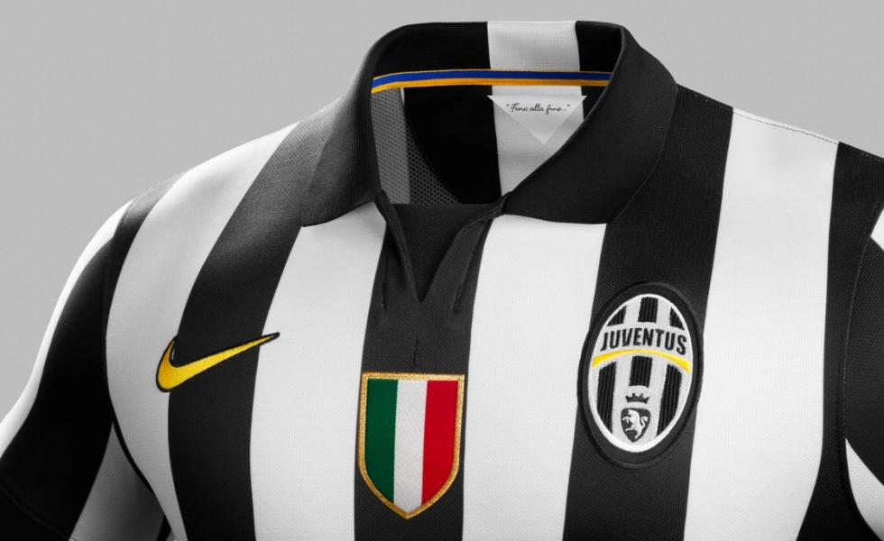 Nuove Per 20142015 JuventusLe Nike Il Maglie 80wkZnXONP