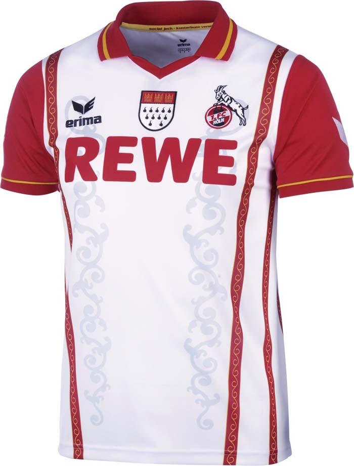 1. FC Koln-2014-Karneval-Kit (1)