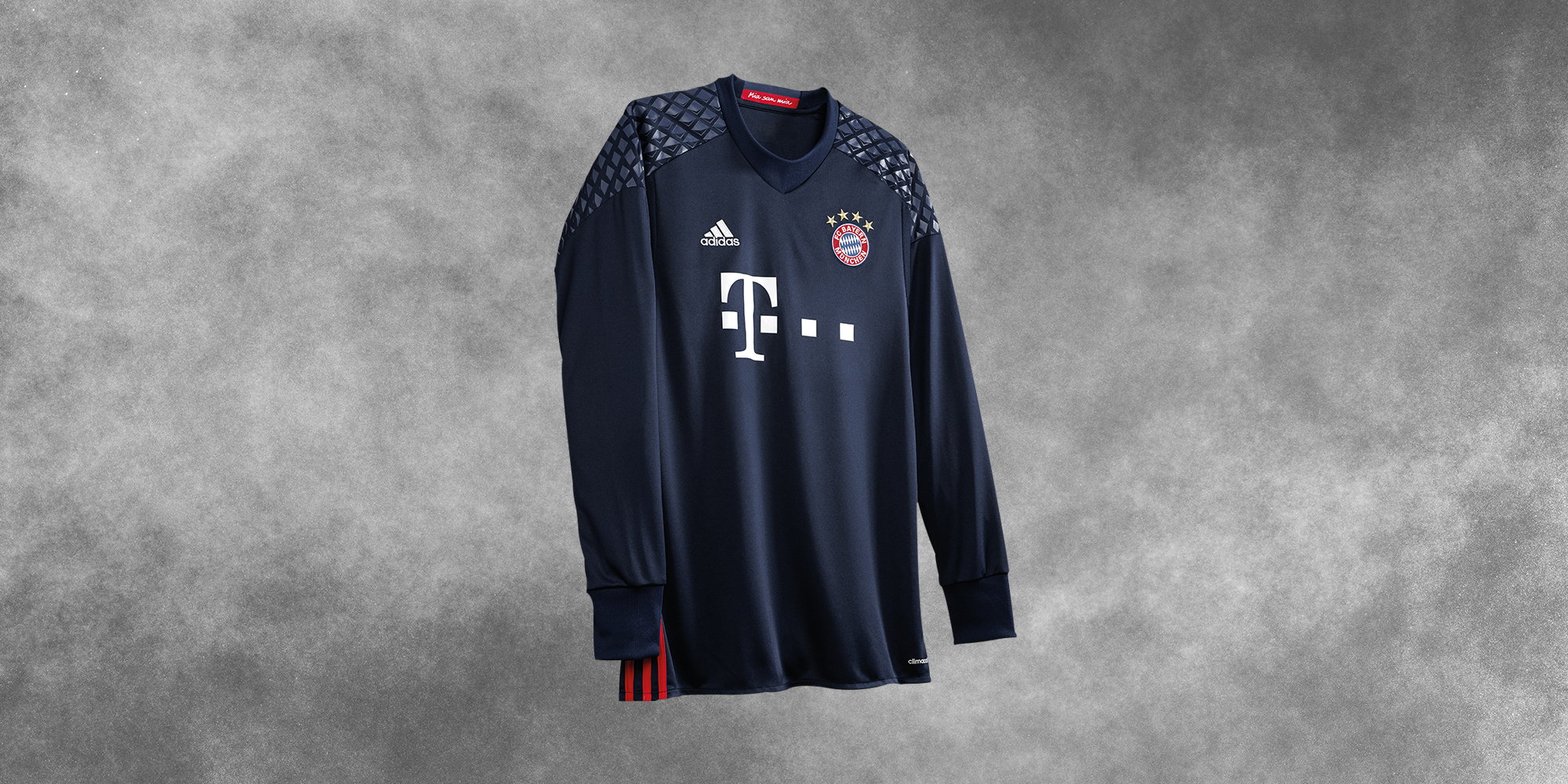divisa FC Bayern München nuova