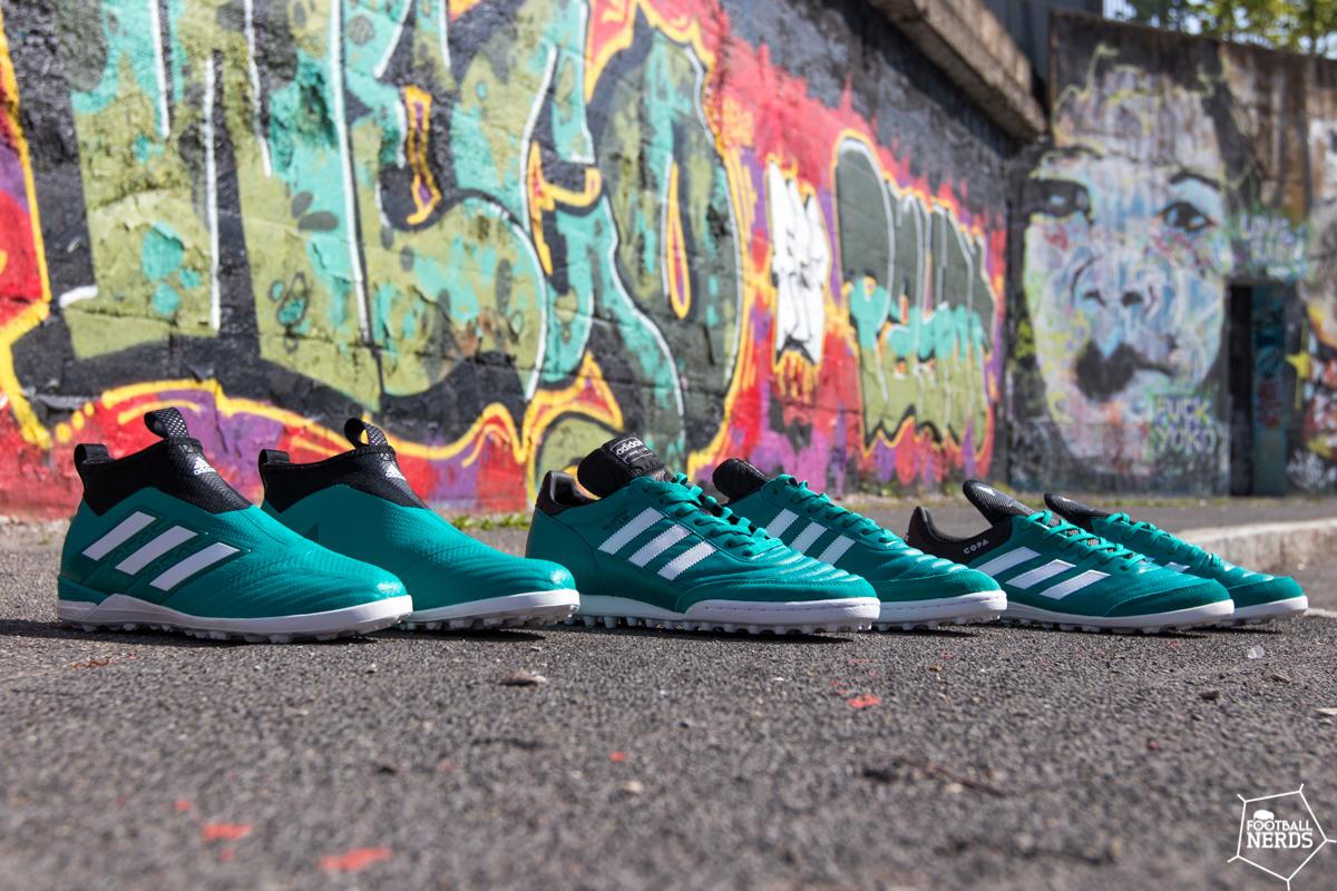 Adidas EQT-1