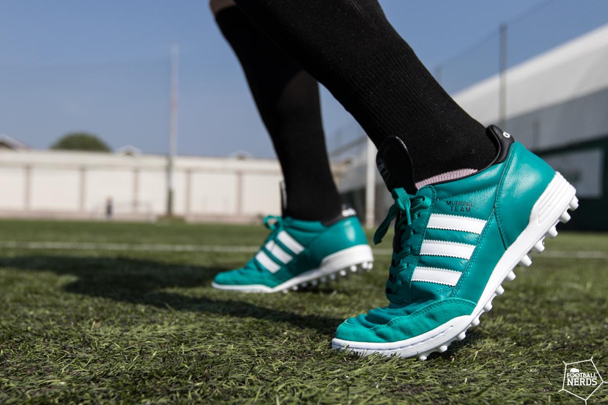 Adidas EQT Pack per il calcetto