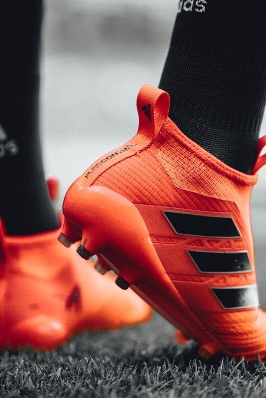 Adidas Pyro Storm