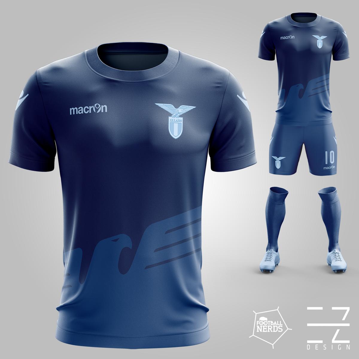 Maglia Lazio 2017/18