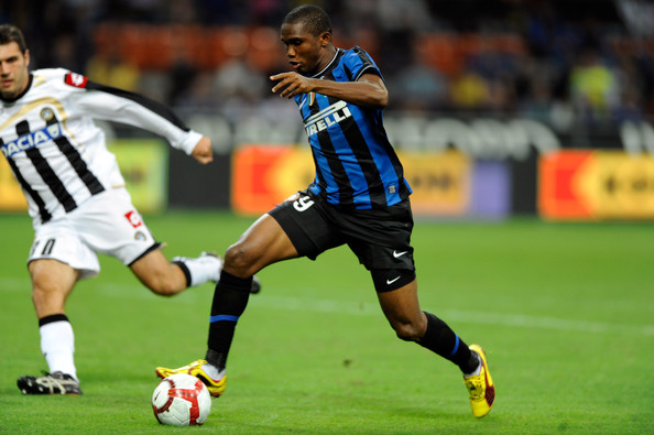 FC+Internazionale+Milano+v+Udinese