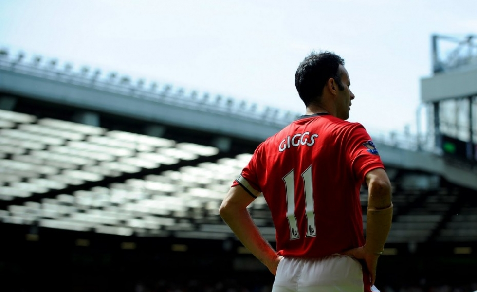 Happy birthday, Ryan Giggs