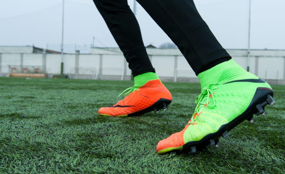 Nike Hypervenom Phantom 3, la nostra recensione
