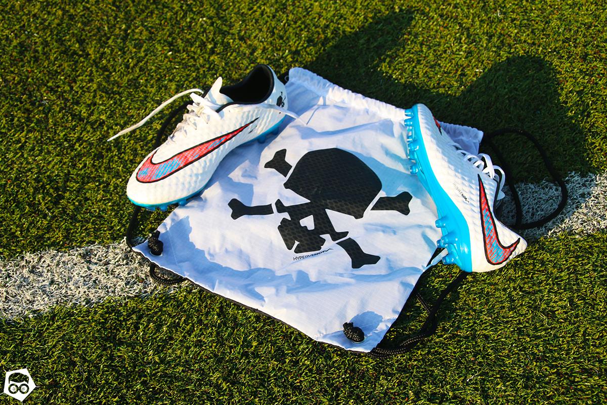 Nike Hypervenom, il nostro test