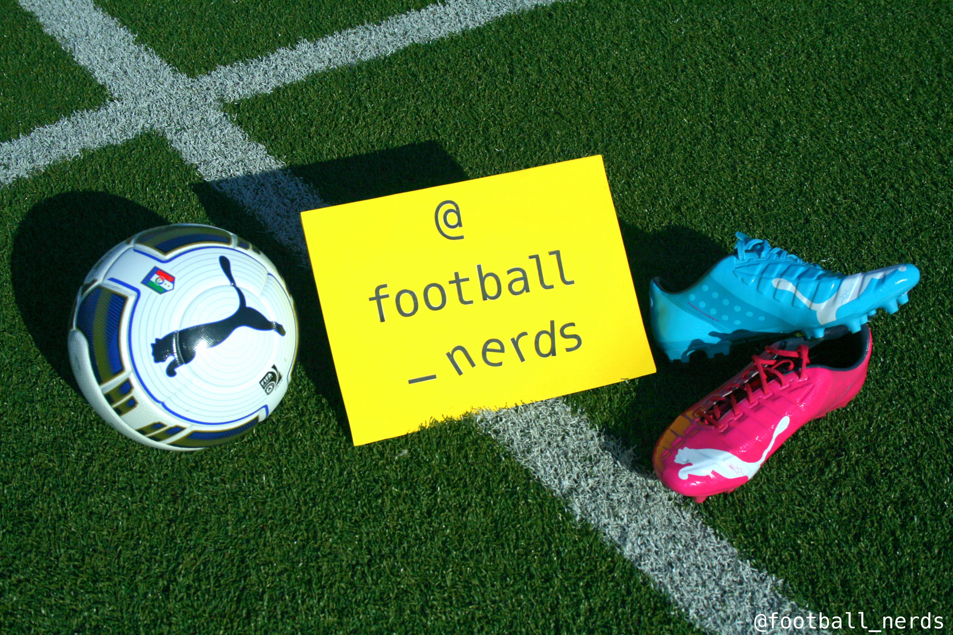 palone di calcio puma