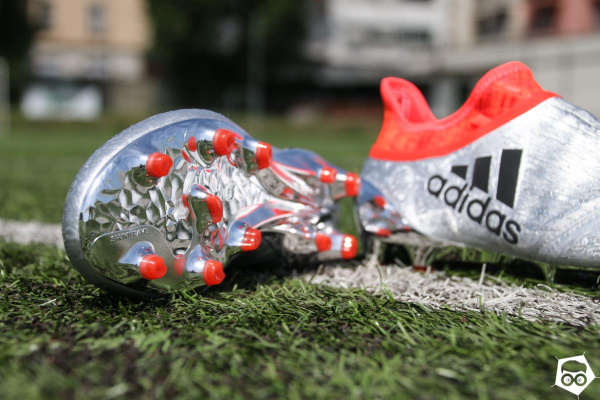 Adidas X 16 +