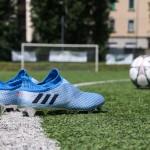 Adidas Messi16 + PureAgility
