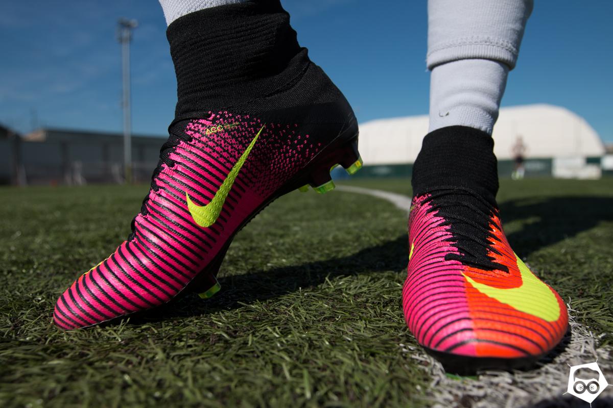 Nike Mercurial Nuovo Modello