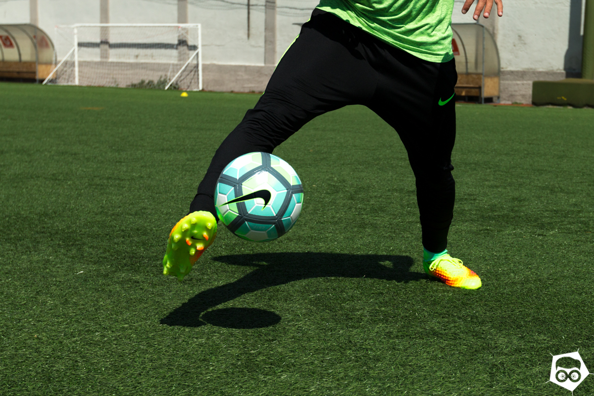 Nike Magista Obra 2 test