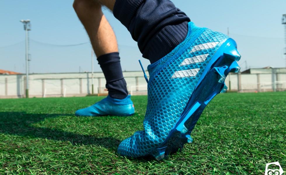 Adidas Messi 16+ PureAgility, il nostro test