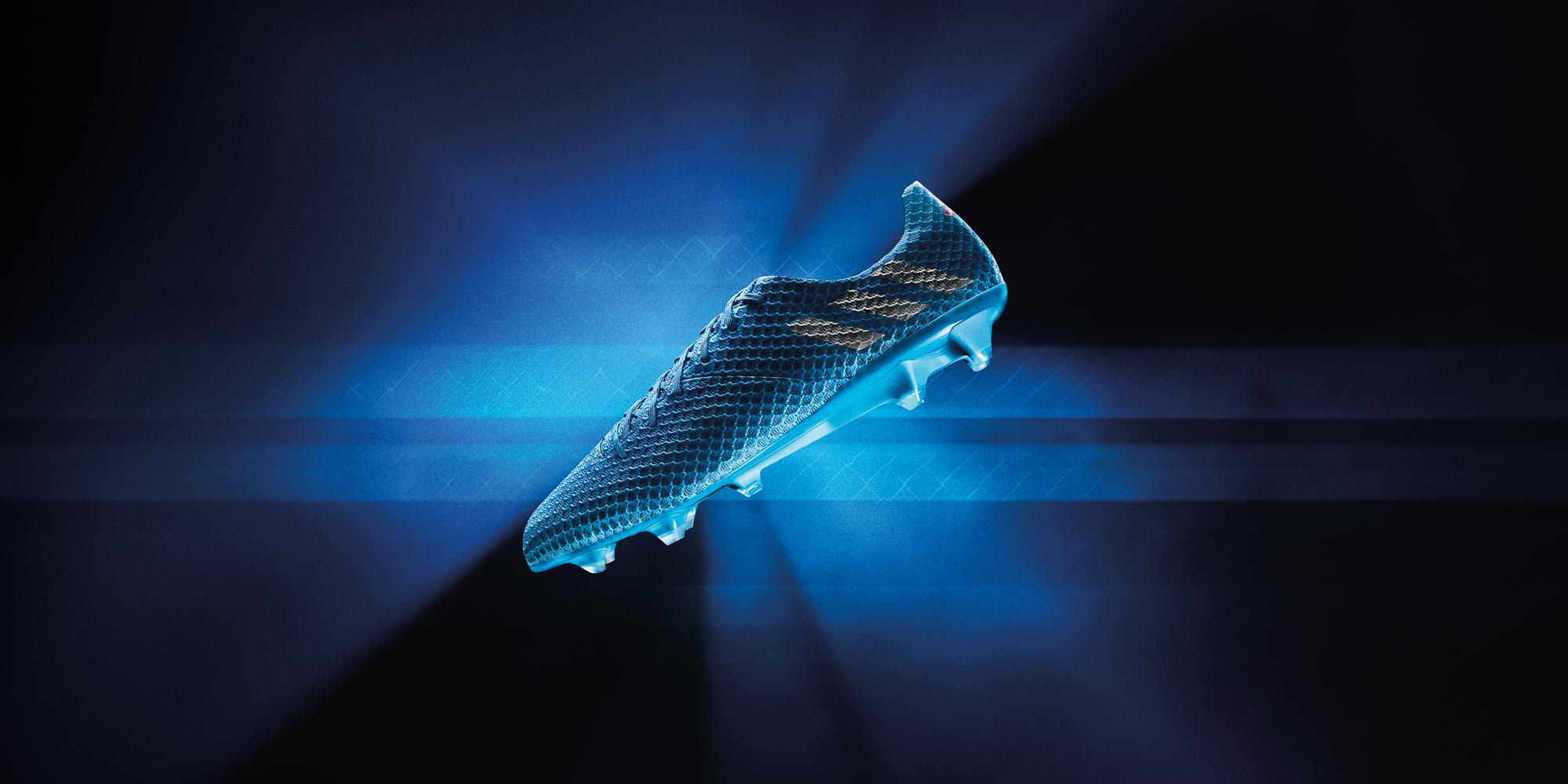 Messi 16.1