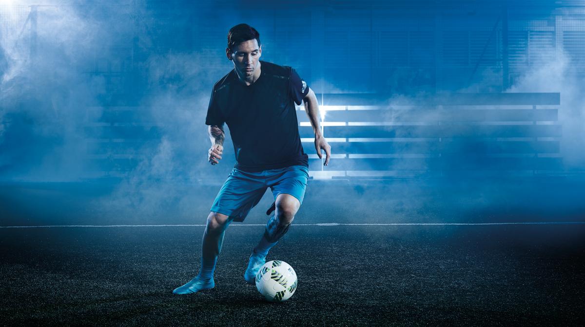 Messi16+ Messi-2
