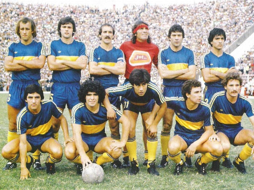 Metropolitano 1981