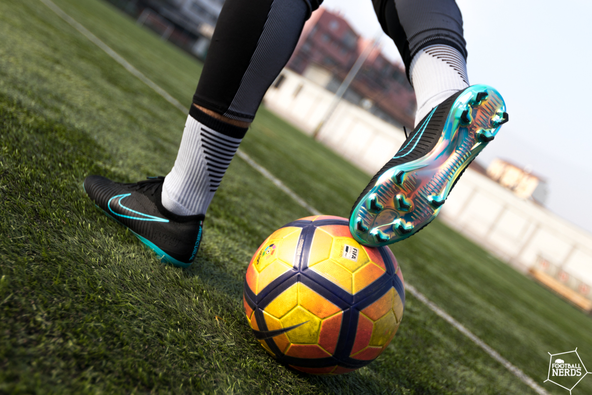 Recensione Nike Mercurial Vapor Flyknit Ultra