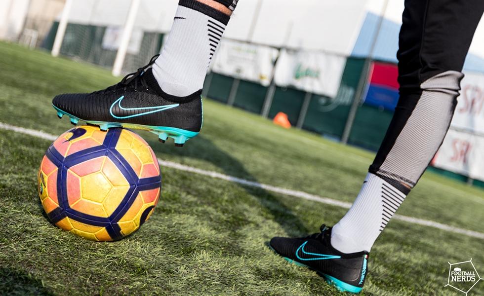 La recensione delle Nike Mercurial Vapor Flyknit Ultra