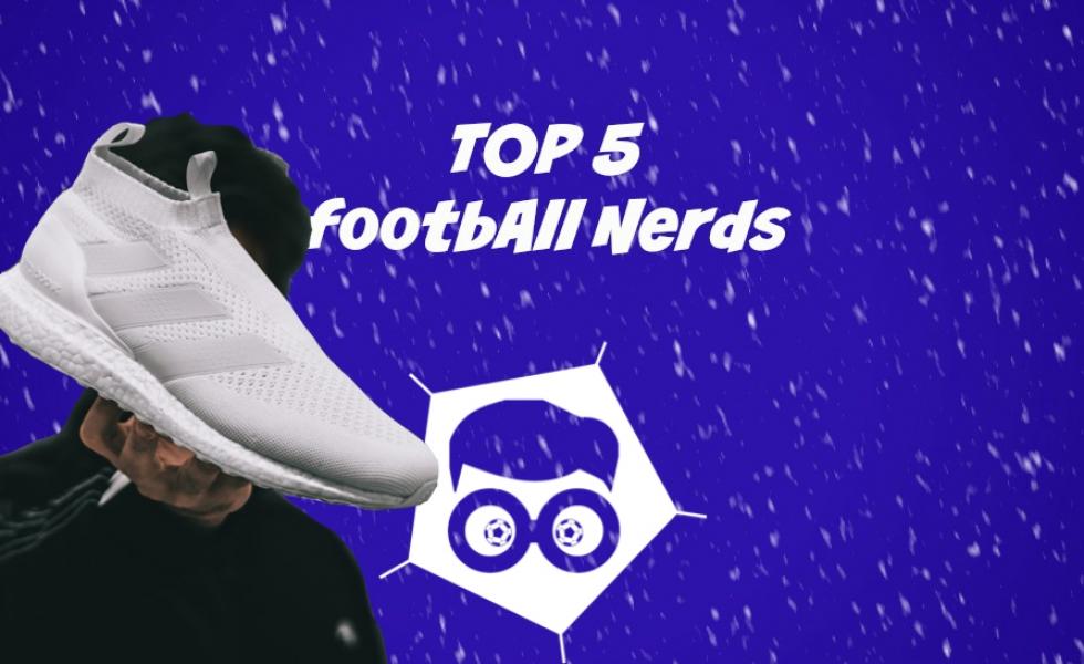 cae65f4256 Le 5 migliori sneakers football inspired del 2016