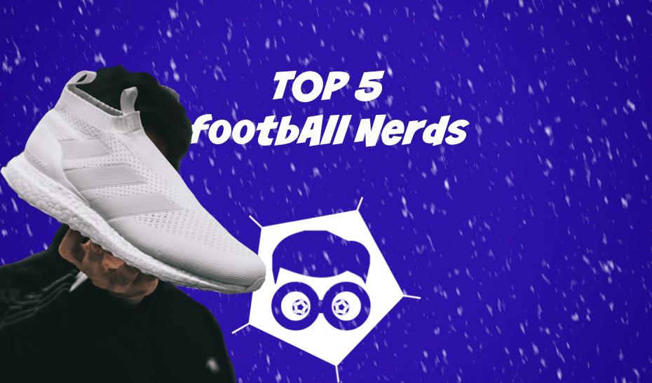 Le 5 migliori sneakers football inspired del 2016