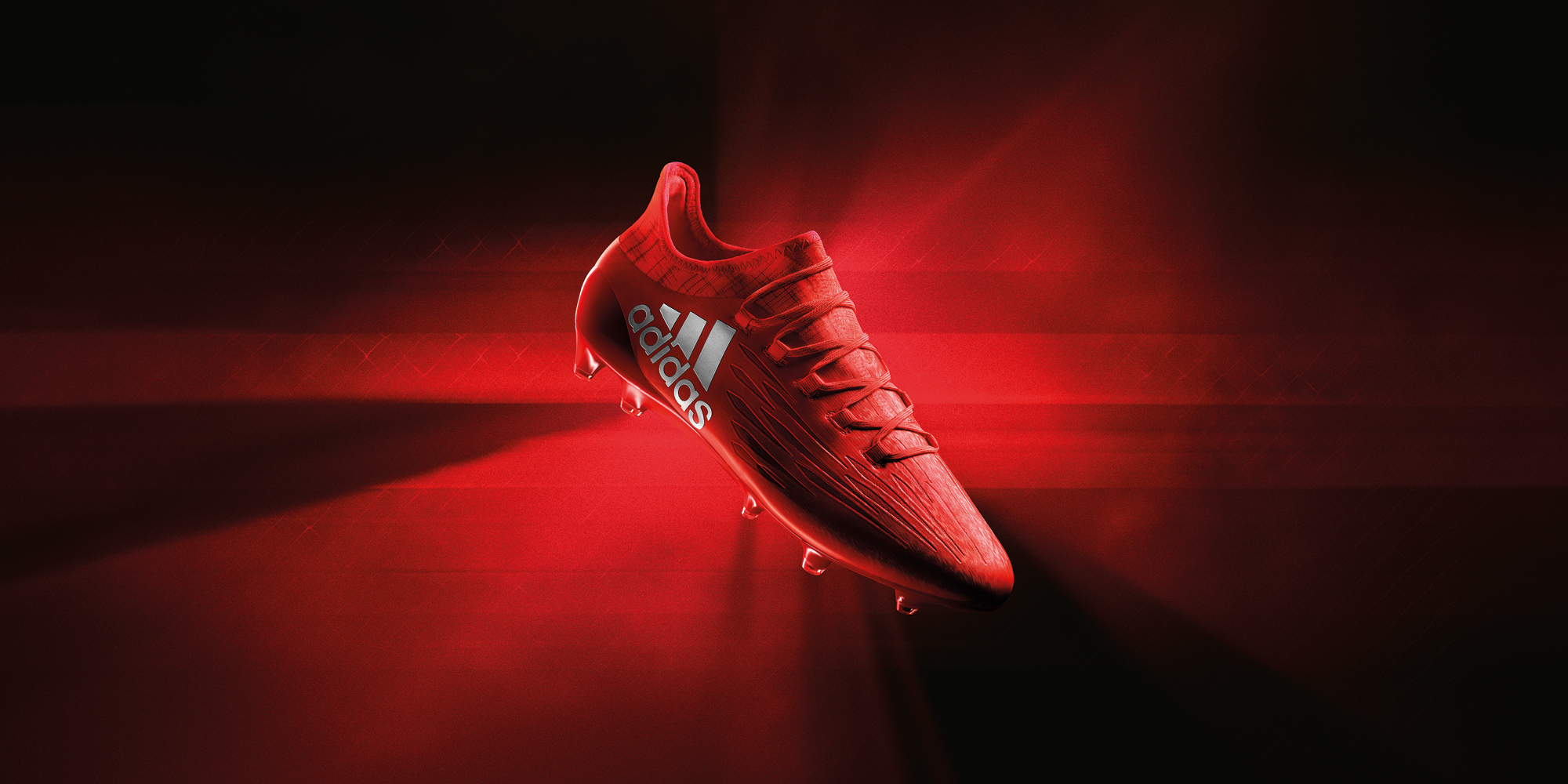 adidas speed of light pack X 16.1