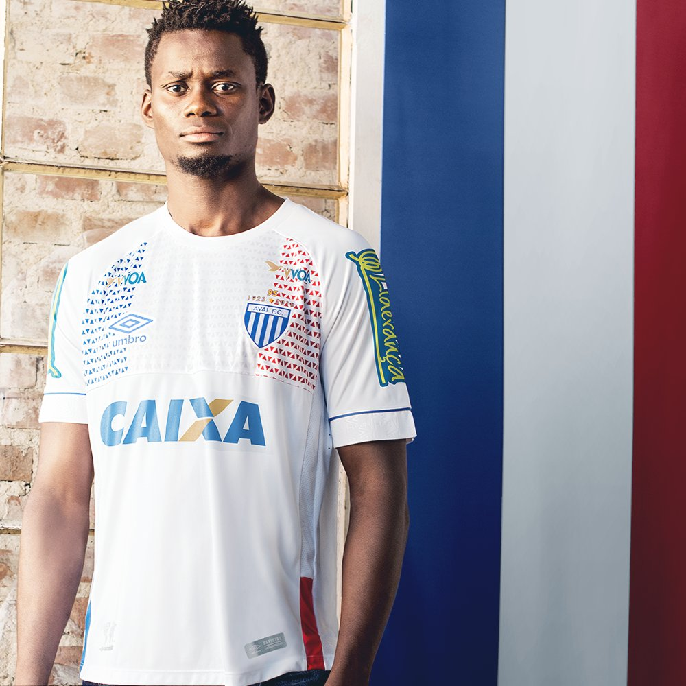 maglie Umbro Nations 2018 Avai