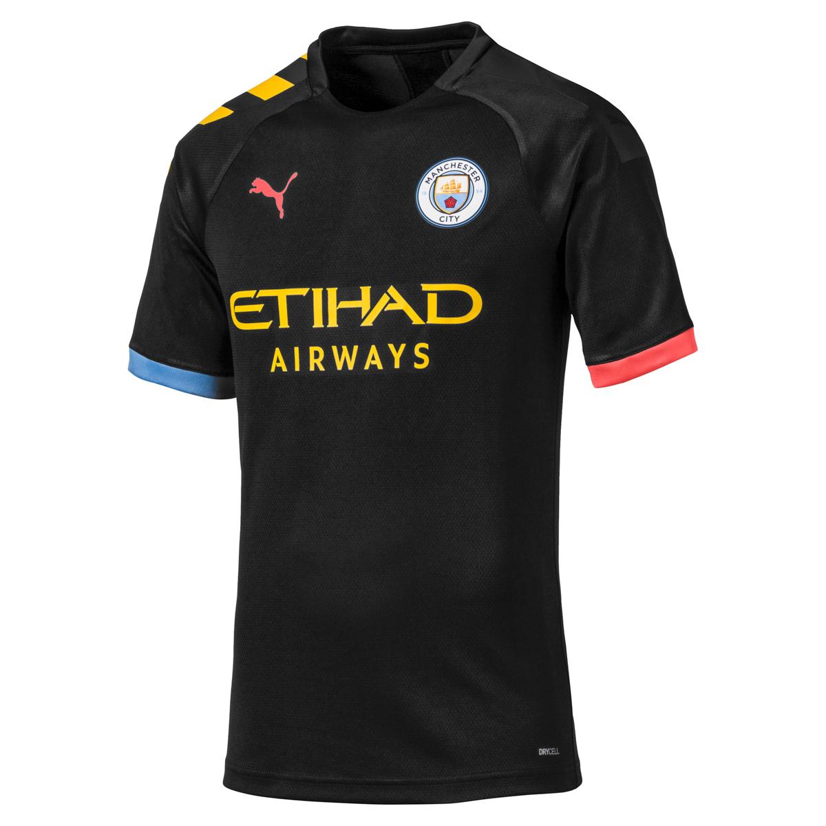 Maglie Calcio 2020 Manchester City