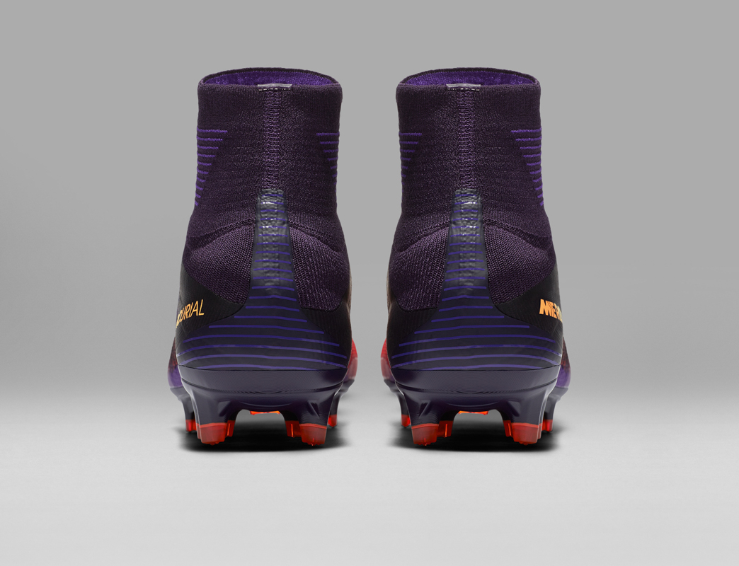 Nike floodlights pack Mercurial Superfly