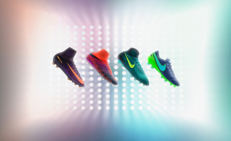 Nike lancia il Floodlights Pack