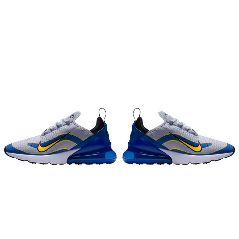 1e5b45f47ba2 La collezione Nike Mercurial heritage iD 2018