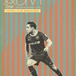 xavi-football-poster