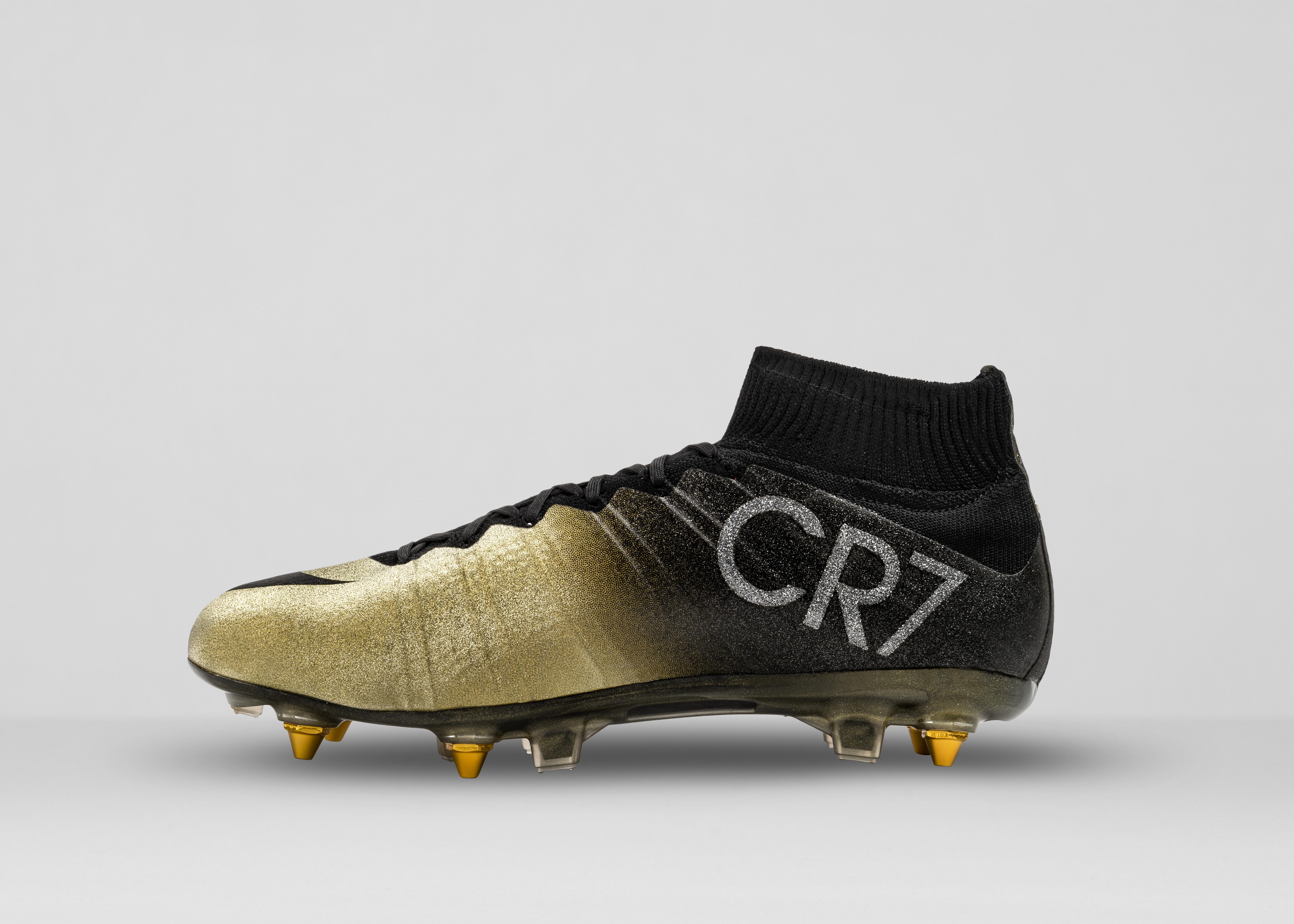 4b033141bfa3b Acquista nike cr7 scarpe - OFF50% sconti