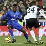 """A Cesena in campionato la sospresa: un tempo con le Adidas Predator Instinct """"Pure Leather"""""""