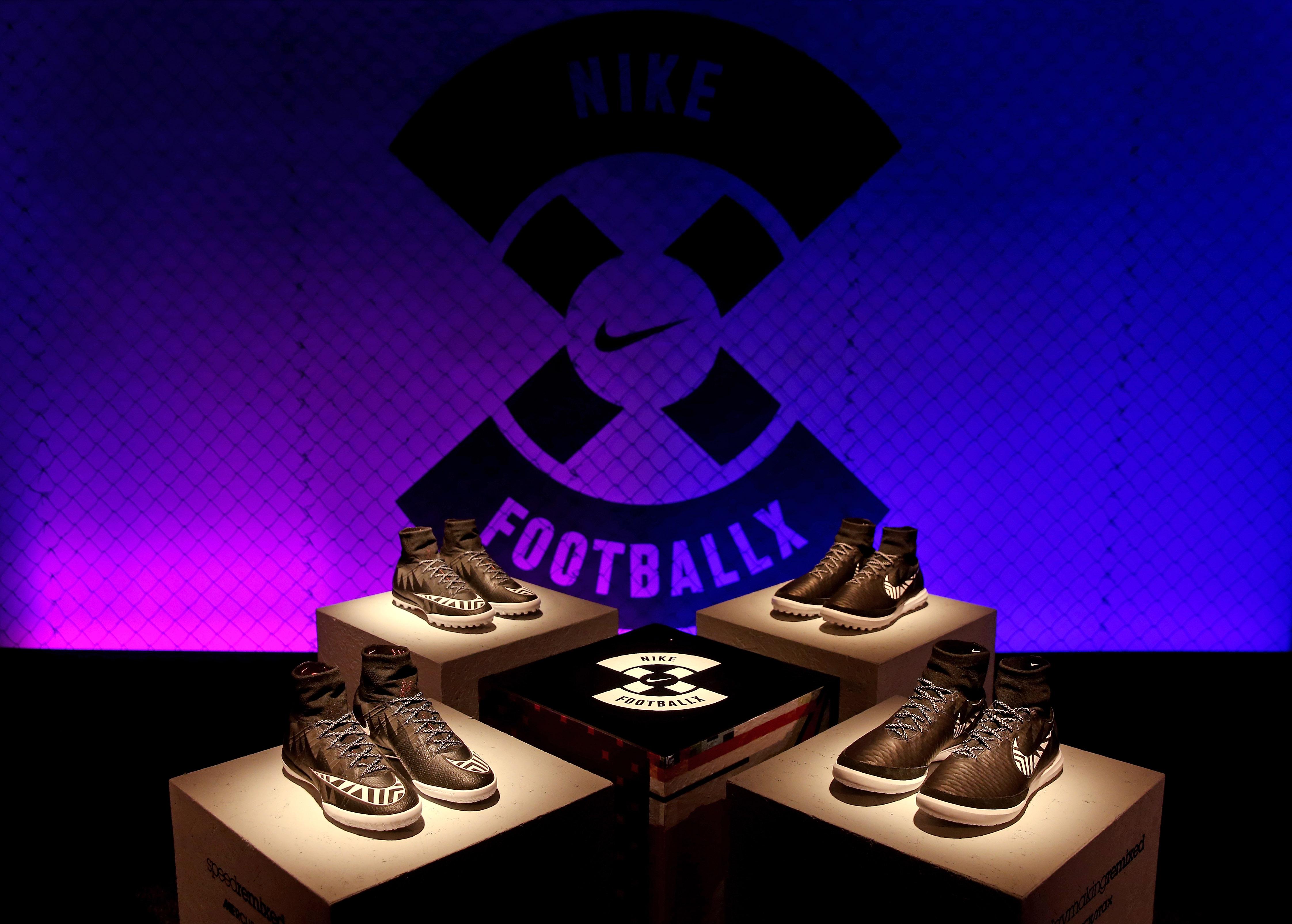 Scarpe Nike Vecchie Collezioni