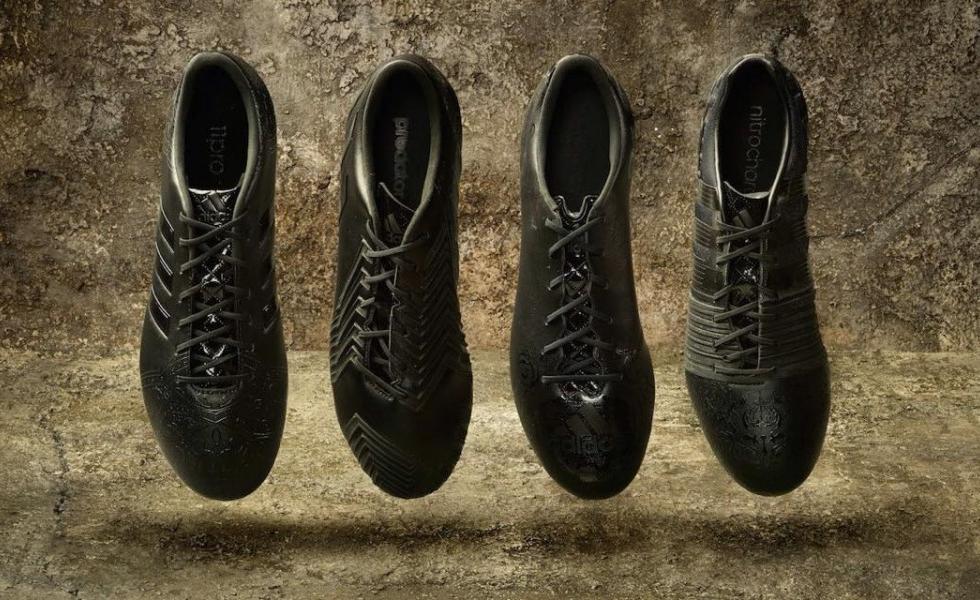 Adidas Black Pack 3b4841d109c