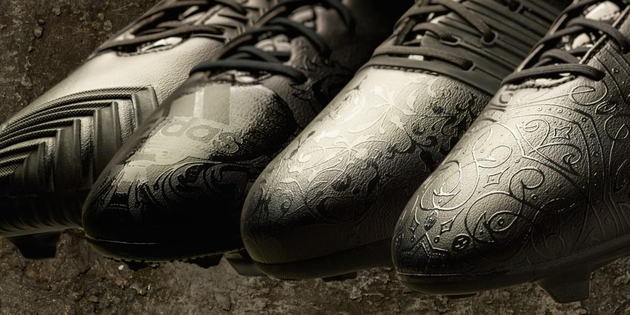 calcio Black scarpe da stile in Adidas medievale Pack wFIq1xIdgf