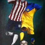 Chivas vs Aguilas