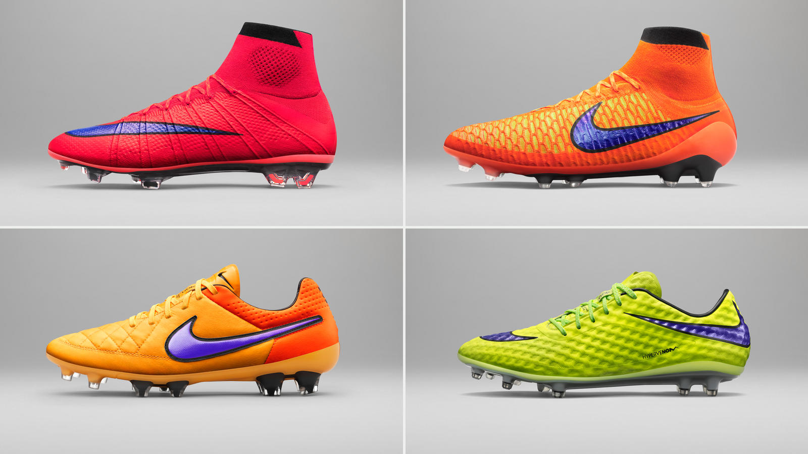 nike superfly colori