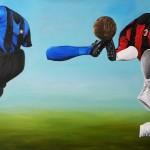 Inter vs AC Milan