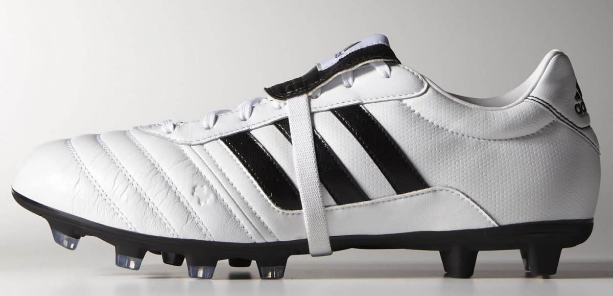 Adidas Gloro Gialle