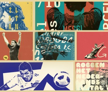 Zoran Lucic, torna la serie 'Sucker for soccer'