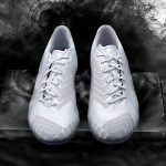 adidas predator instinct white out