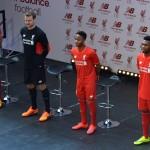 LFC new kit 9
