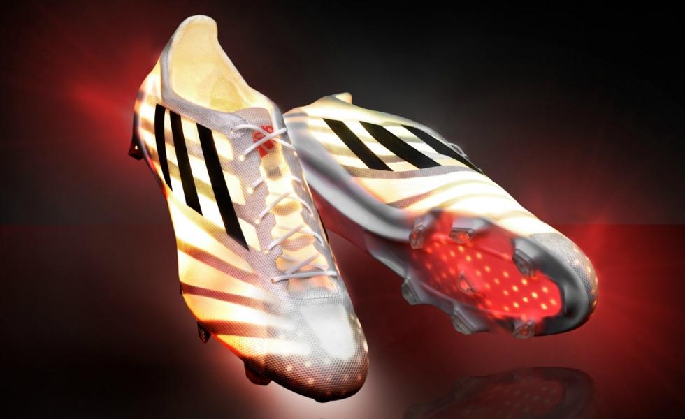 timeless design 92d13 6b687 Adidas adizero 99g, le scarpe da calcio più leggere del mondo