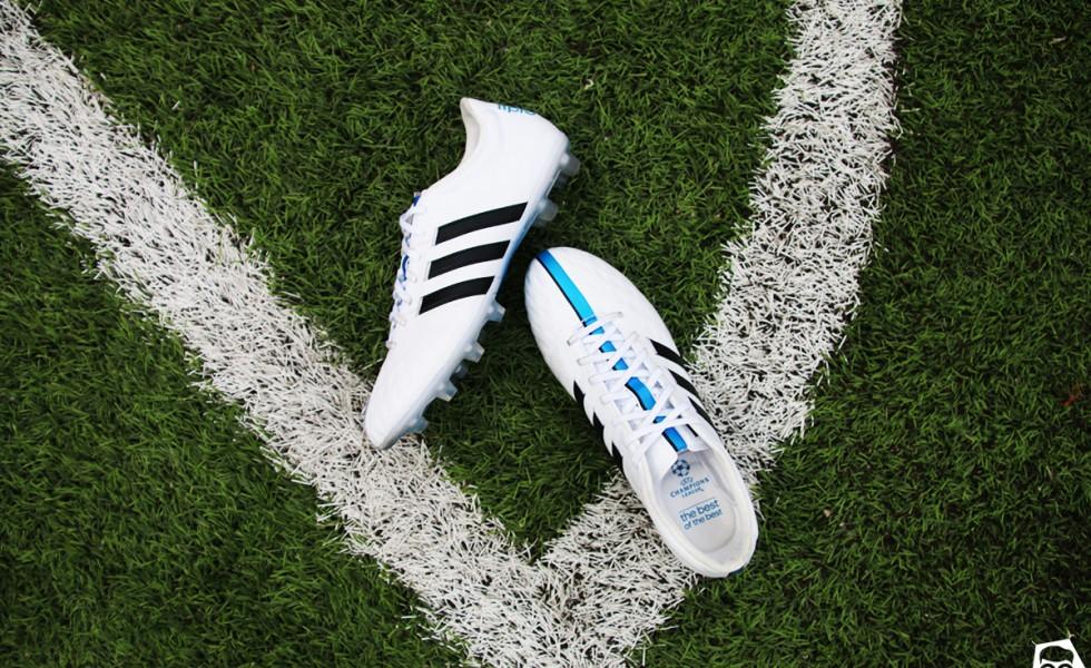 Adidas 11Pro, il nostro test