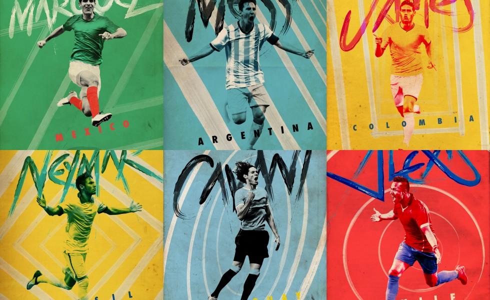 La Copa America 2015 secondo Emilio Sansolini